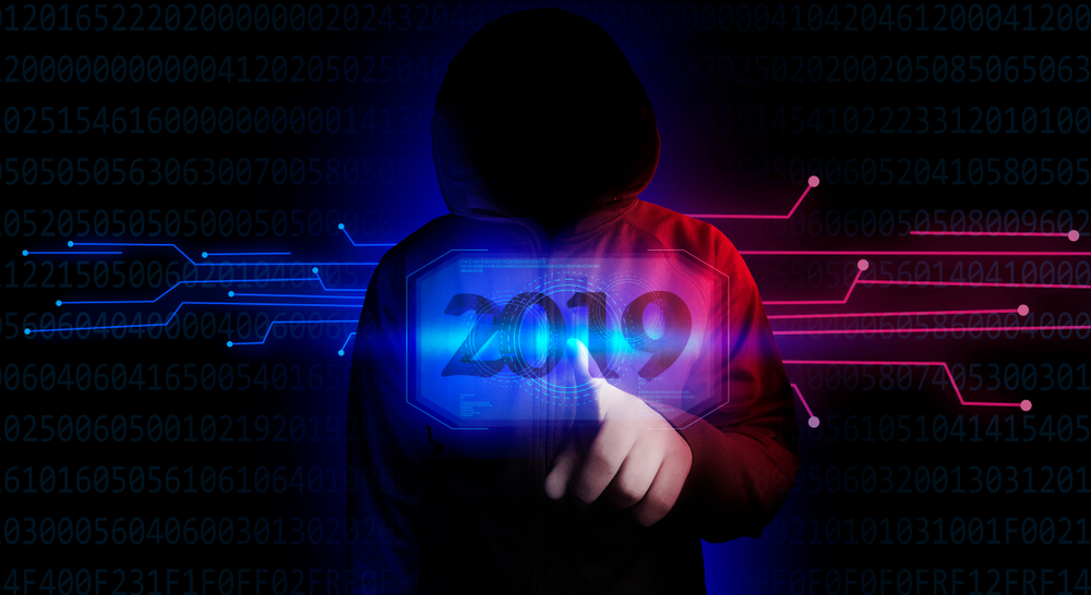 The Six Major Cyber Risks of 2019
